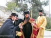 The Chairman of the School Board, Archbishop Isidoros