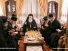 Reception at the hegoumeneion