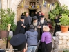 Abbess Seraphima and the Patriarch