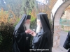 His Beatitude arrives at St Simeon Monastery
