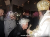 His Beatitude distributes the antidoron