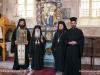 The Hegoumen, Archimandrite Kallistos