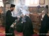 Archimandrite Stephanos, censing