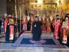 Welcoming the Hagiotaphite Fathers to the Holy Apokathelosis during Vespers