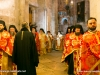 Procession around the shrines