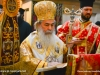 His Beatitude reads the Synodicon of Orthodoxy