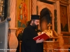 Archimandrite Porphyrios performs the Akathist Hymn