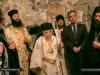 Archbishop Aristarchos and the Greek Consul-General