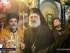 The Archbishop of Gerassa and Hegoumen Meletios