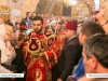 The divine Liturgy at St James Cathedral