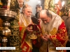 His Beatitude and the Archbishop of Constantina