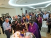 Holy Unction on Holy Wednesday