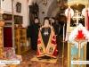 His Beatitude leads the Divine Liturgy