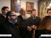 Father Joseph and novice cantors