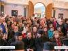 Faithful from various Orthodox countries