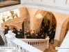 The Franciscan Brothers visit the Patriarchate