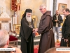 His Beatitude welcomes the Franciscan Brothers