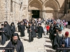 Return to the Patriarchate