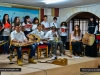 The Music School of Alimos performs