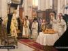 Breaking bread in honour of St Photini