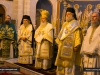 H.B. and co-officiating hierarchs
