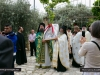 Procession around the Monastery