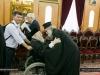 The Archbishop of Kapitolias welcomes Metropolitan Kallinikos