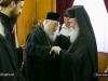 Metropolitan Kallinikos with His Beatitude