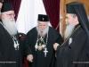 Metropolitan Kallinikos, the Metropolitan of Demetrias and His Beatitude
