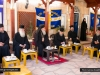 His Beatitude and retinue visit the Monastery of the Ascension