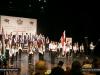 Parade of the graduates