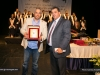 Honorary distinction awarded to Principal Zanariri