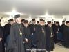 Jordanian priests at the meeting