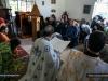 First Kneeling Prayer during Vespers