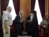 The Palestinian Society visits H.B.
