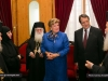 The fruitful meeting between the Patriarch and President Anastasiades