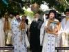 Supplication at Zacchaeus' sycamore-tree