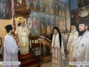 The Divine Liturgy at the Monastery