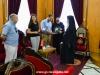 The Patriarch, Mr Mitropoulos, Sasha Logie and Shoula Kreton
