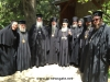 The Patriarch with the Fraternity of St Mary Magdalene Monastery