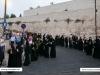 Nuns follow the procession