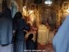 Divine Liturgy at the chapel