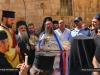 Supplication at the Court of the Church of the Resurrection