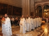 06 Priests and congregation during the divine Liturgy