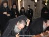 04 Primates venerate at the Holy Apokathelosis