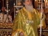 11  His Beatitude during the divine Liturgy