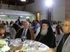 The Patriarch with Messrs. Kamel Abu Jamber and Skandar