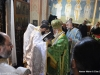 The ordaining Primate delivers the sacerdotal vestments