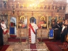 The divine Liturgy at St Thekla Chapel