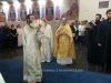 At the Joint Liturgy